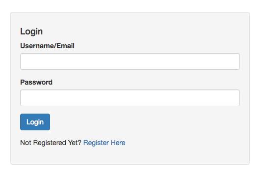 google multi factor authentication Login page